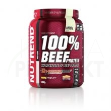 100% BEEF PROTEIN 900g