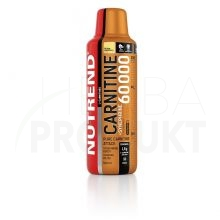 Carnitine 60 000 + Synephrine 500ml