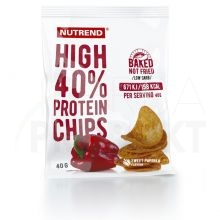 HIGH PROTEIN CHIPS 6 x 40g